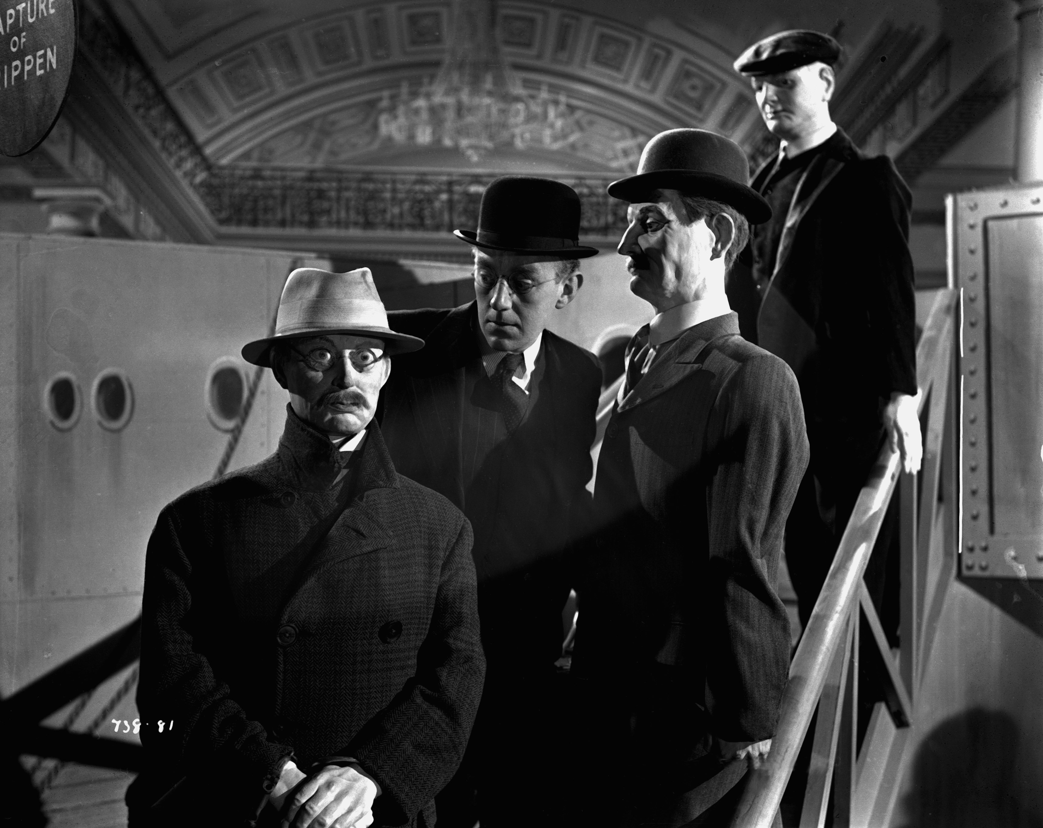 Still of Alec Guinness in The Lavender Hill Mob (1951)