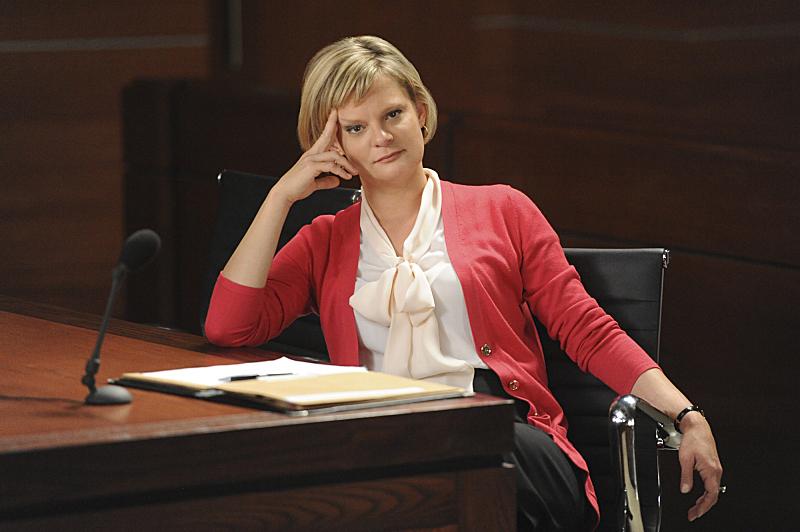 Still of Martha Plimpton in The Good Wife (2009)