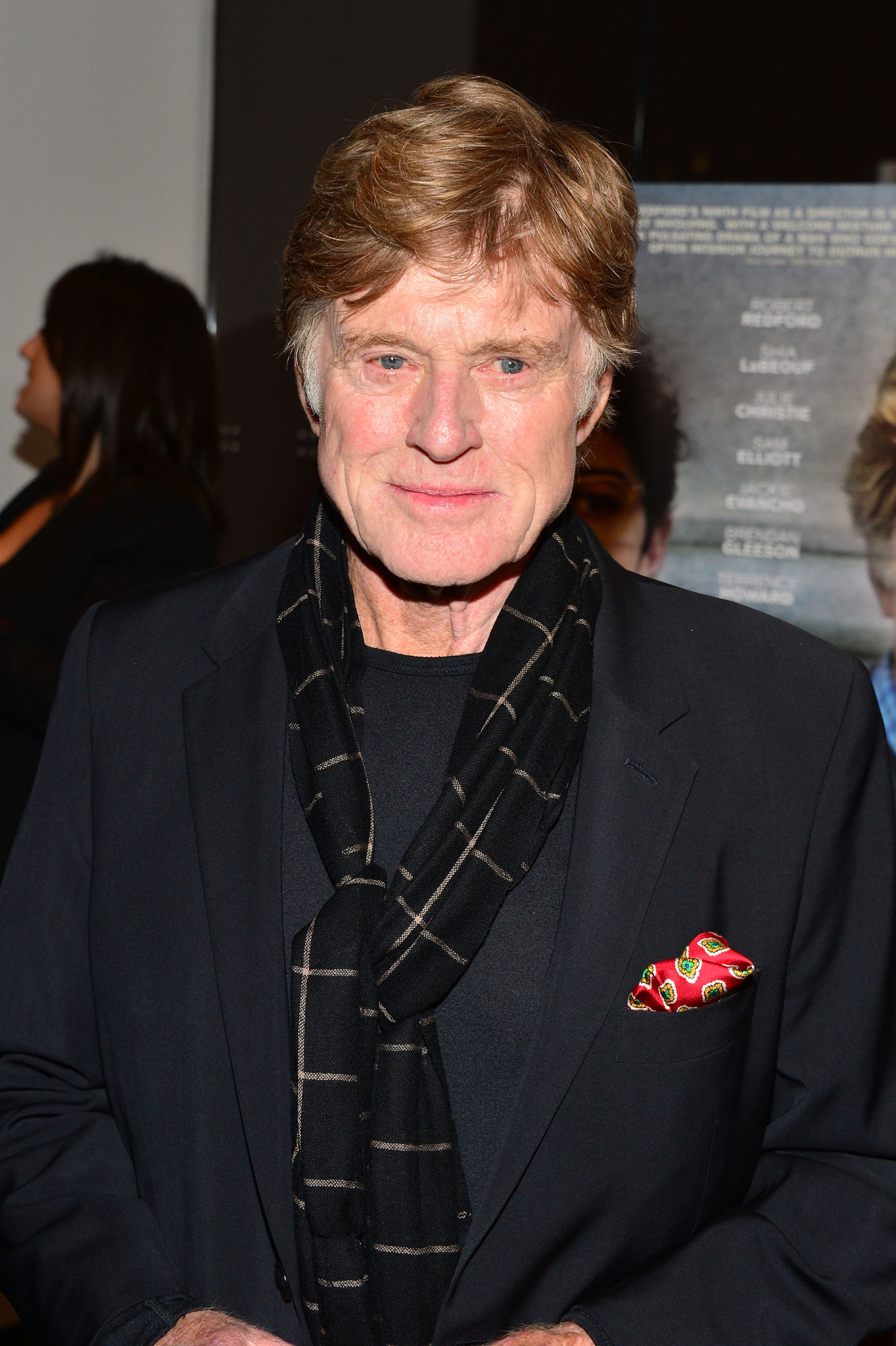 Robert Redford at event of The Company You Keep (2012)