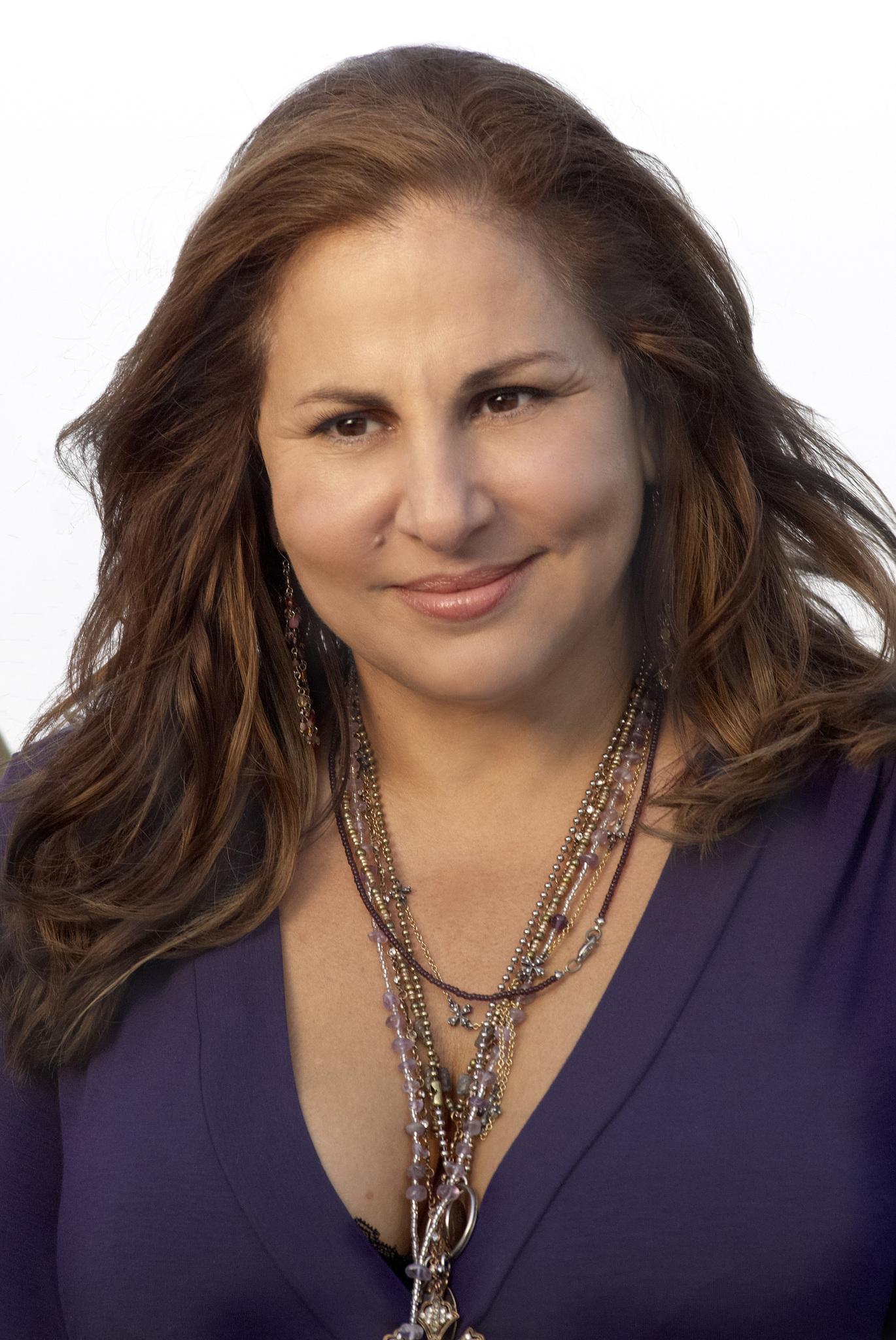 Still of Kathy Najimy in Five (2011)
