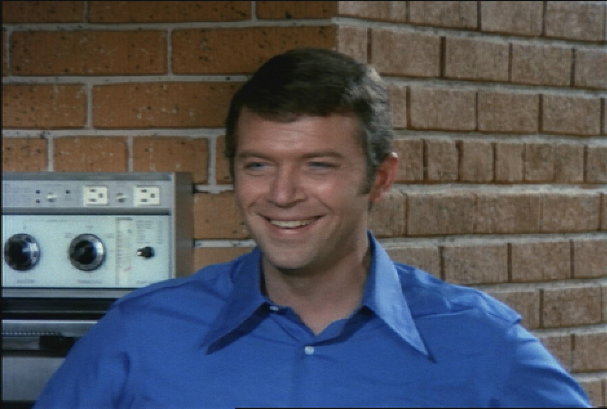 Still of Robert Reed in The Brady Bunch (1969)