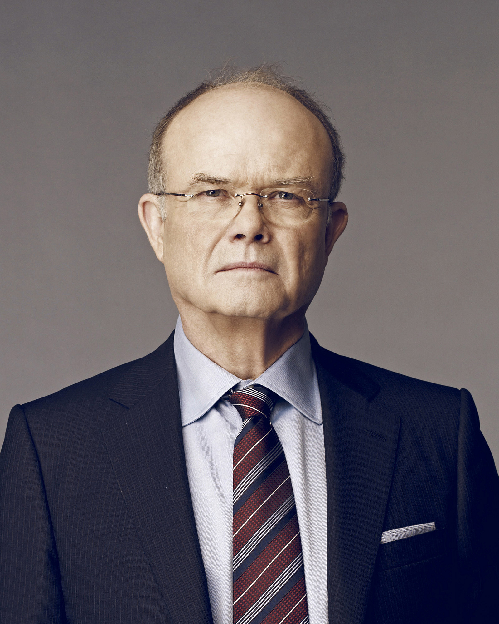 Still of Kurtwood Smith in Chaos (2011)