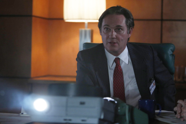Still of Richard Thomas in The Americans (2013)