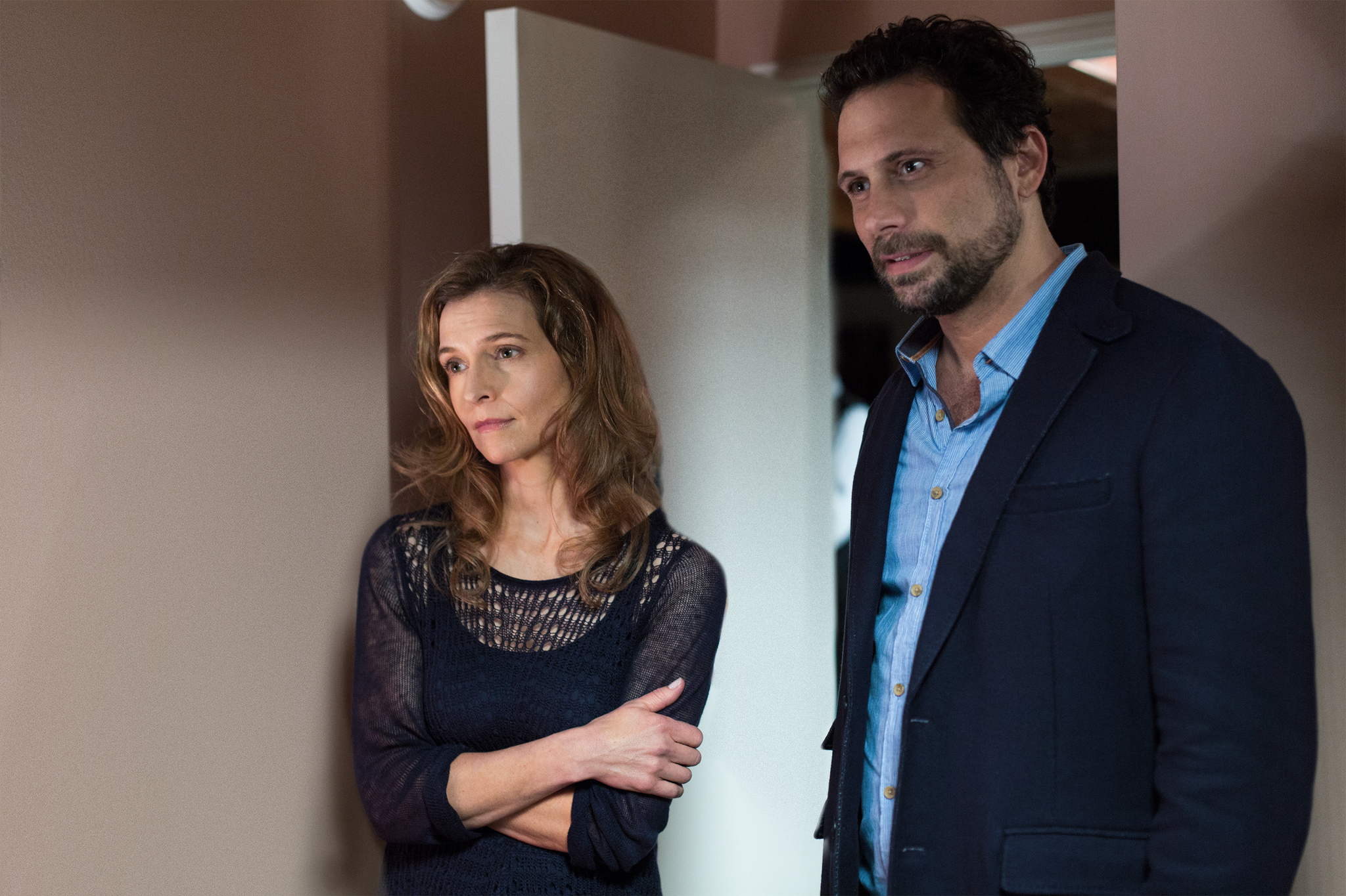 Still of Jeremy Sisto and Tandi Wright in The Returned (2015)