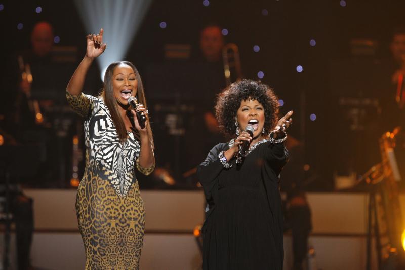 Still of Yolanda Adams in We Will Always Love You: A Grammy Salute to Whitney Houston (2012)