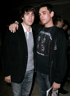 Brent Bolthouse and Adam Goldstein