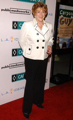Jeanne Cooper at event of Carpool Guy (2005)