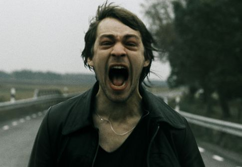 Still of Eric Ericson in Storm (2005)