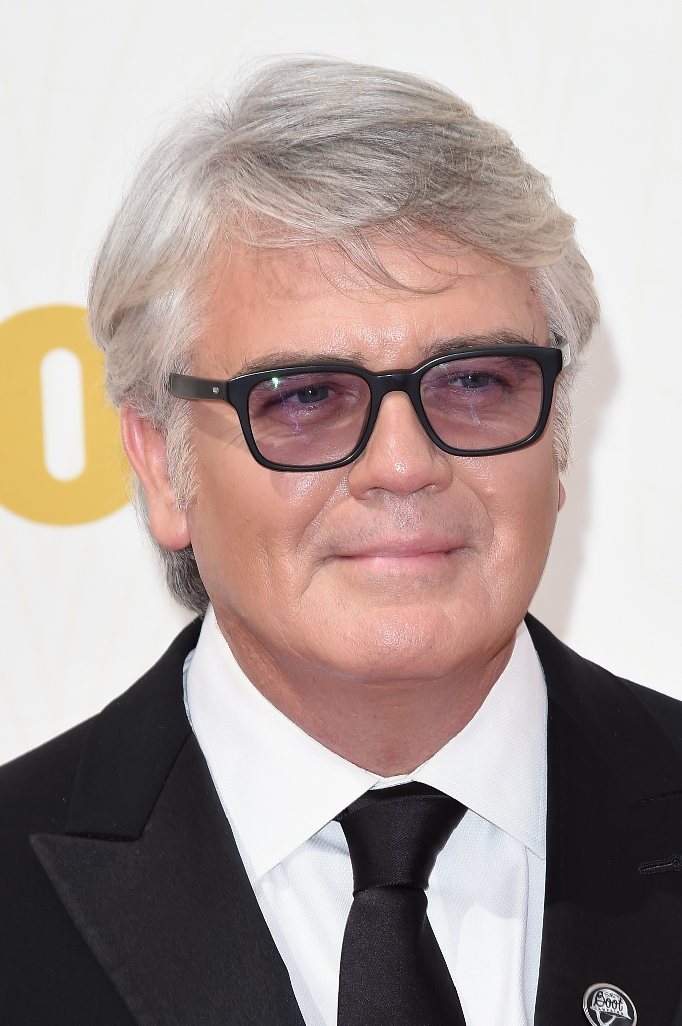 Michael Harney at event of The 67th Primetime Emmy Awards (2015)