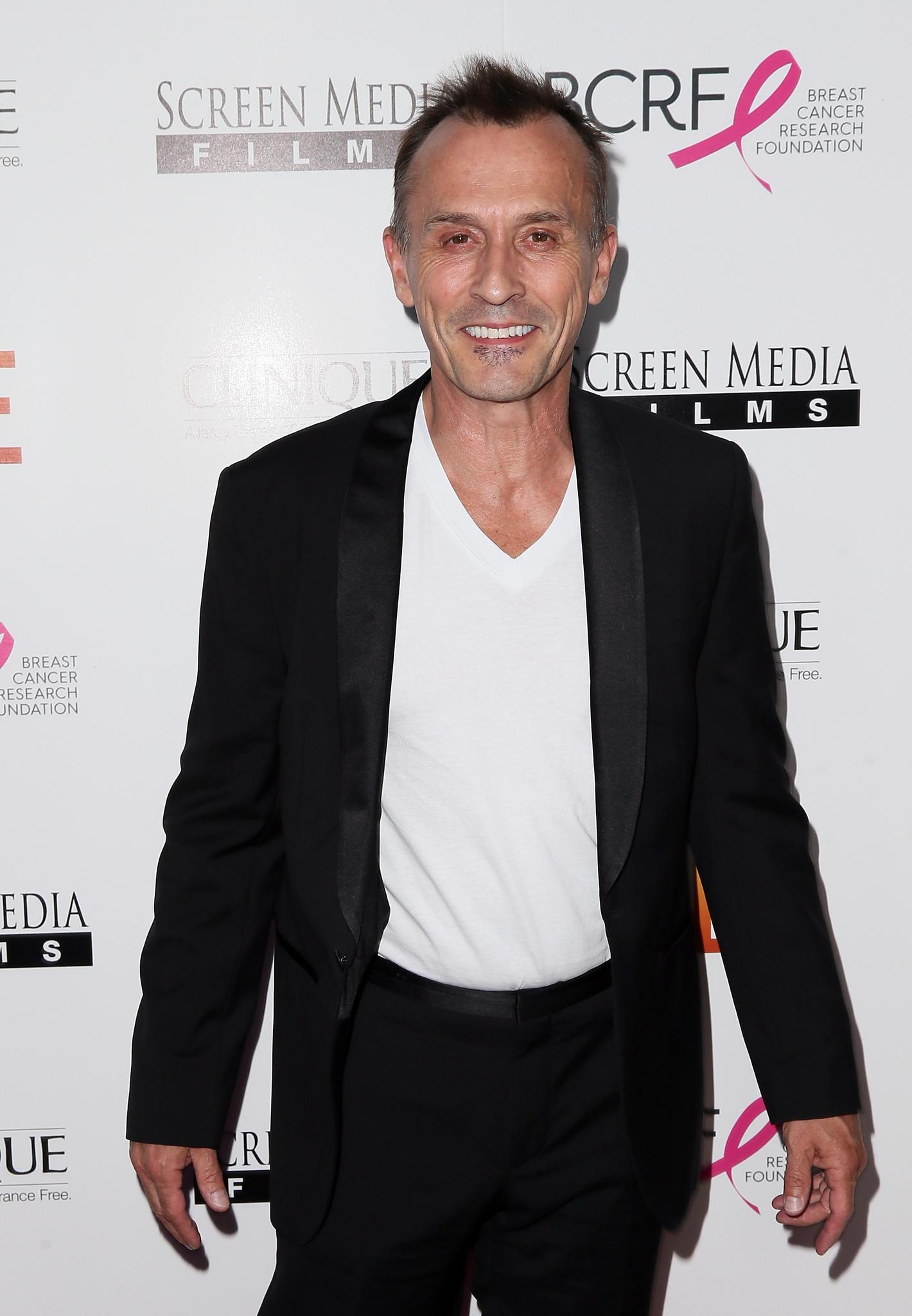 Robert Knepper at event of Ride (2014)