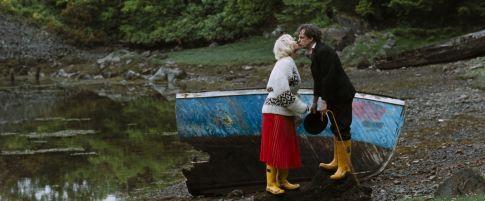 Still of Denis Lavant in Mister Lonely (2007)