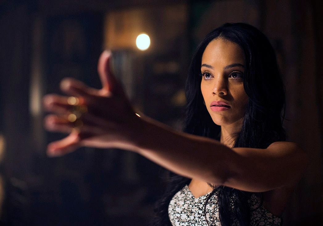 Still of Bianca Lawson in Witches of East (2014)