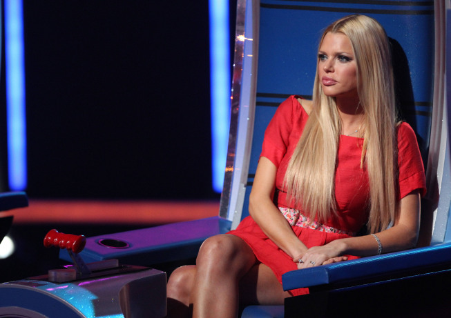 Still of Sophie Monk in The Choice (2012)