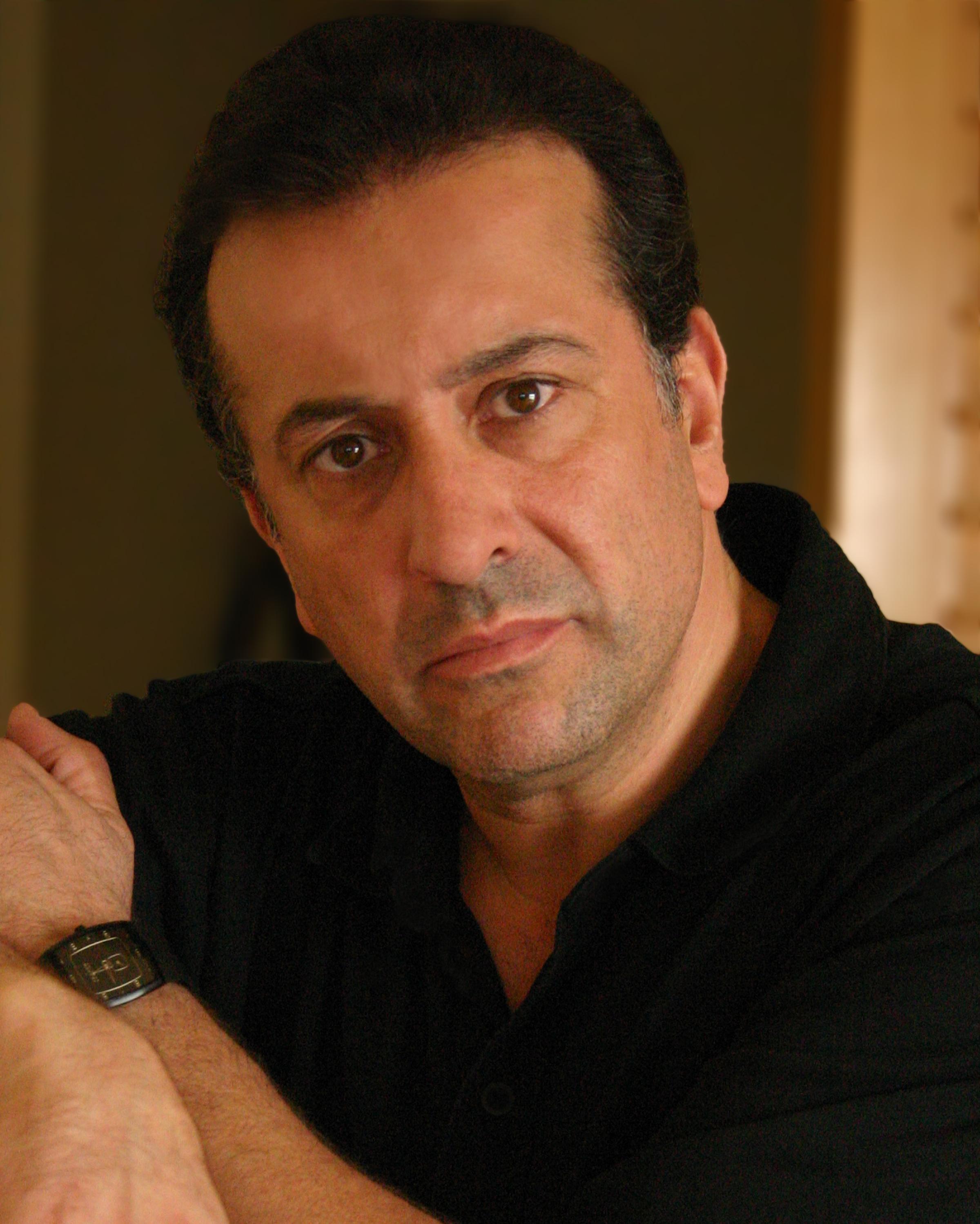 Frank Rodriguez
