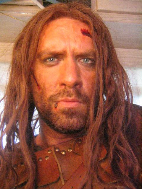 Outlander (2007) Todd William Schroeder