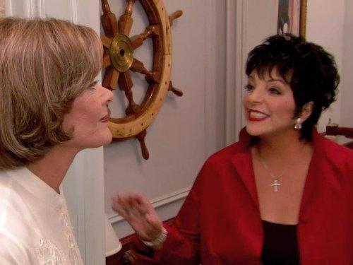 Still of Liza Minnelli and Jessica Walter in Arrested Development (2003)