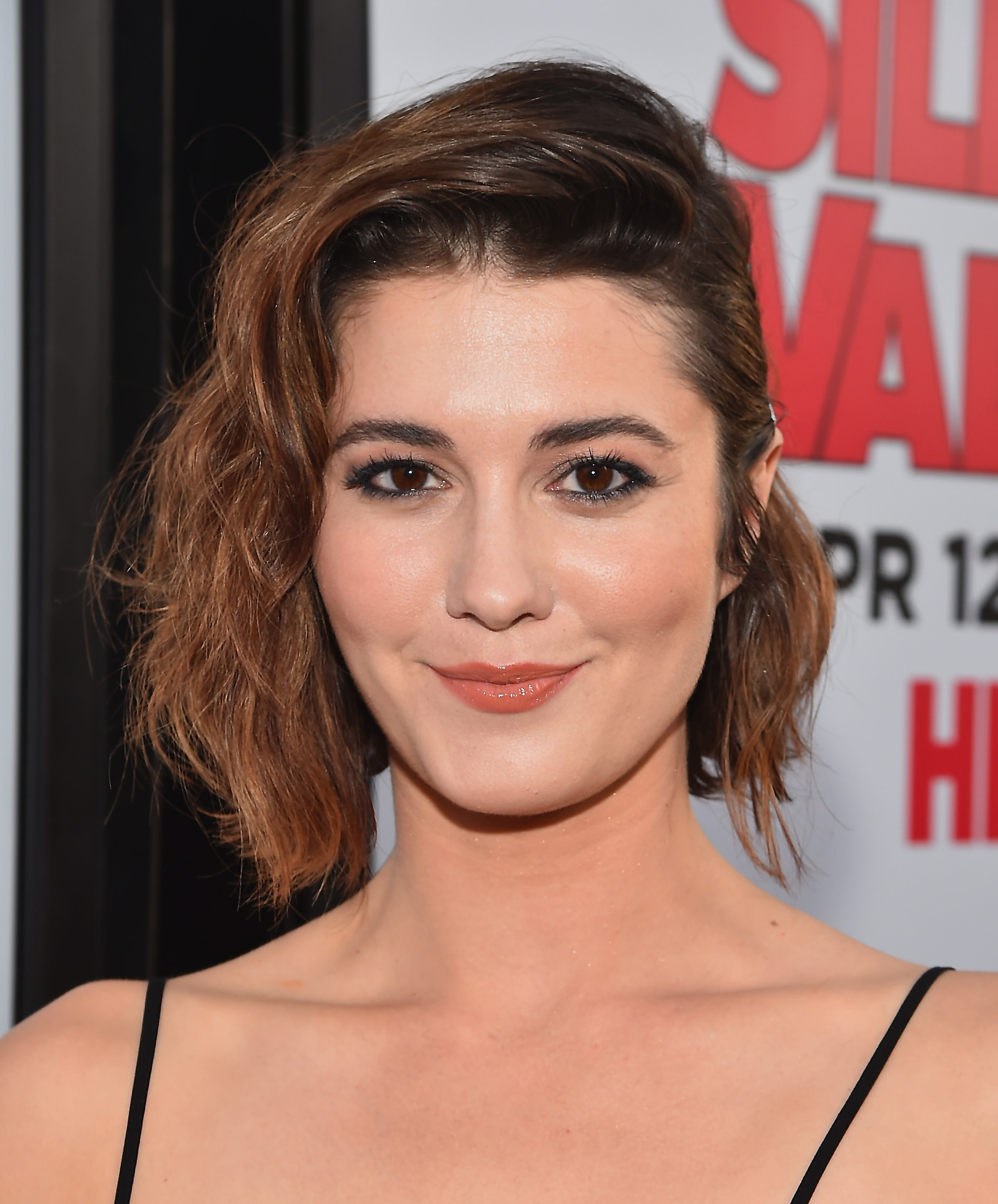 Mary Elizabeth Winstead at event of Silicon Valley (2014)