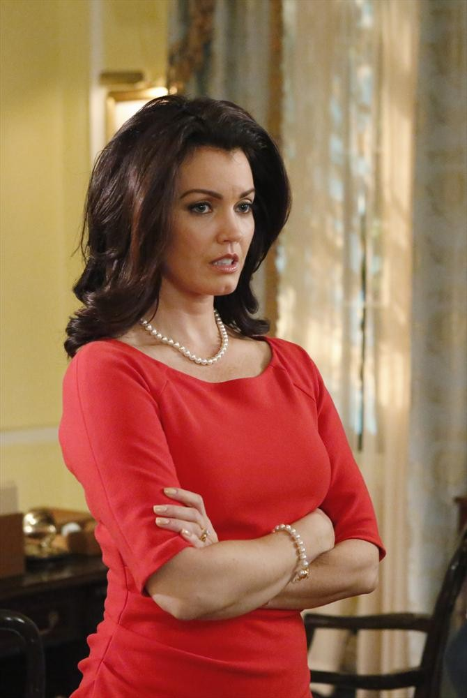 Still of Bellamy Young in Scandal (2012)