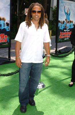 Cobi Jones at event of Kicking & Screaming (2005)
