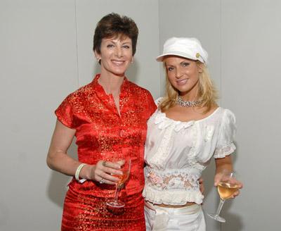 Sharon Mitchell and Savanna Samson at event of Thinking XXX (2004)