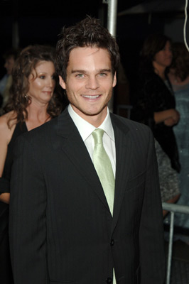 Greg Rikaart at event of The 32nd Annual Daytime Emmy Awards (2005)