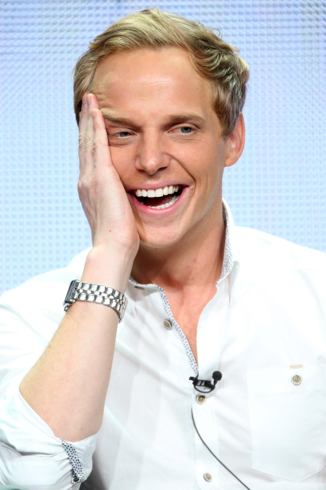 Chris Geere at event of You're the Worst (2014)