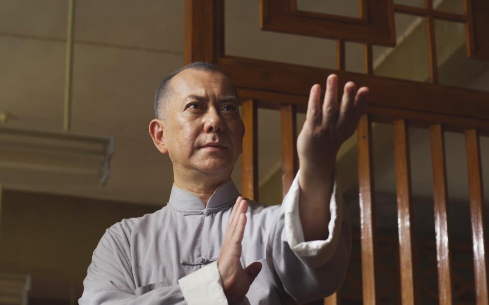 Still of Anthony Chau-Sang Wong in Yip Man: Jung gik yat jin (2013)