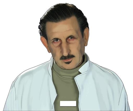 Dr Malaccai