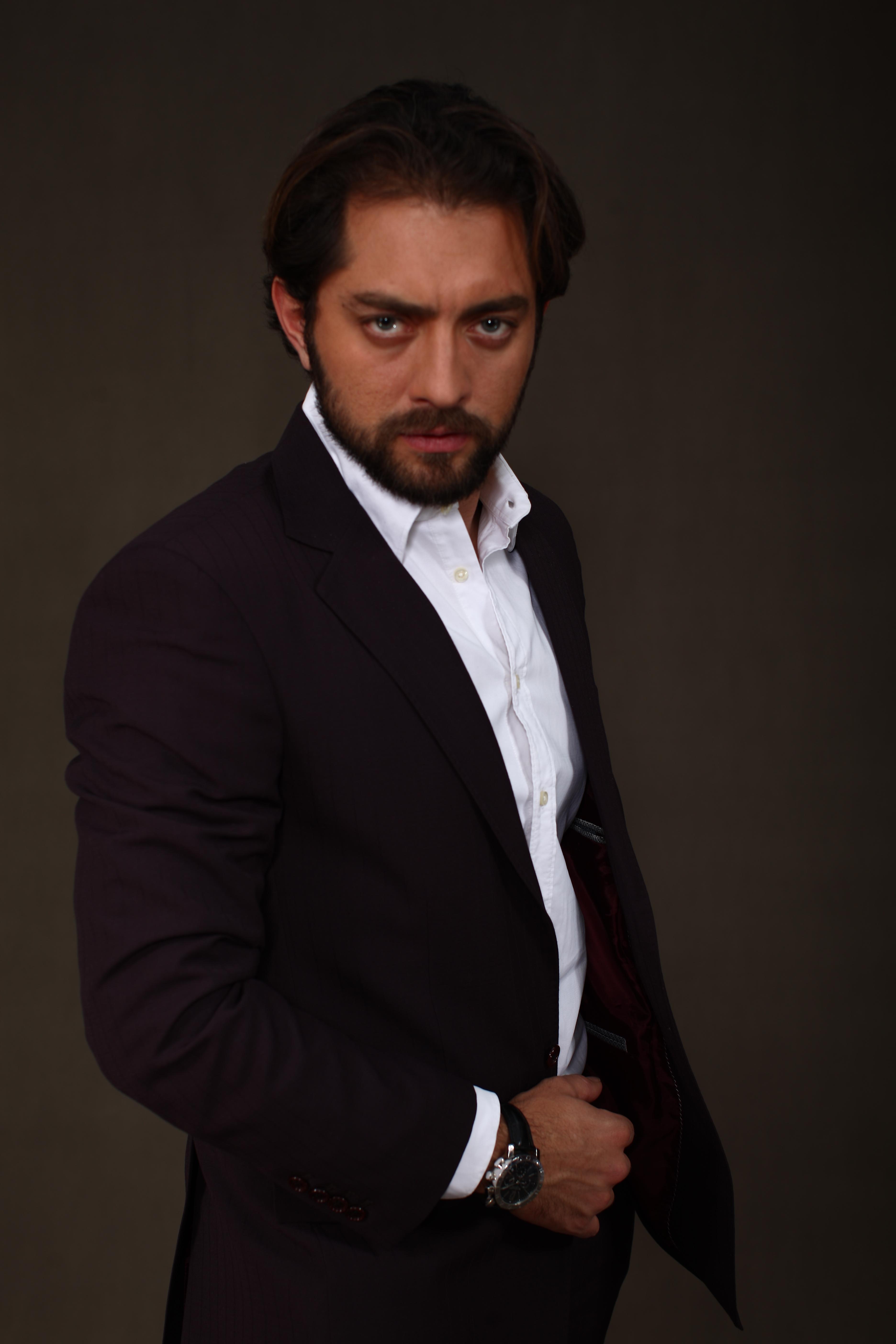 Bahram Radan