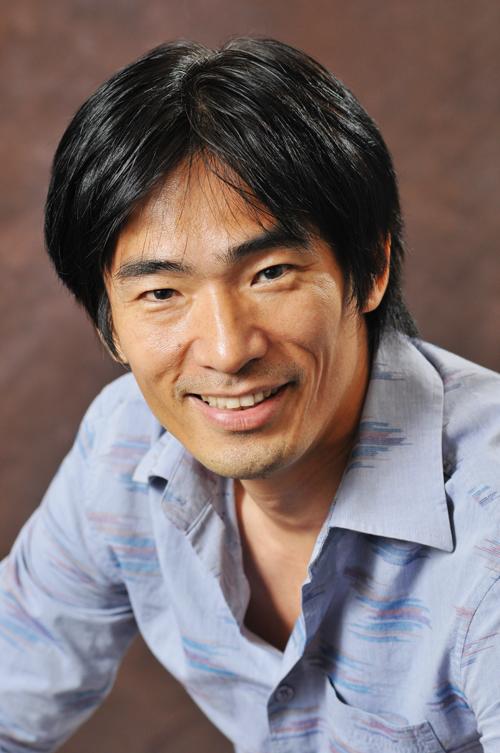 Yoshi Amao