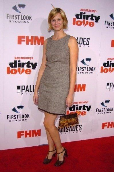Emily Brooke Hands