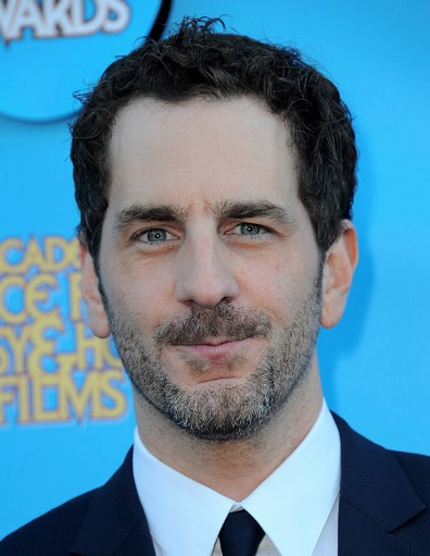 Aaron Abrams attends the 41st Annual Saturn Awards in Burbank, CA.