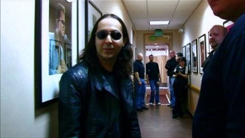 Still of Daron Malakian in Screamers (2006)
