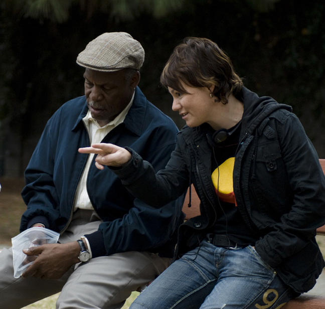 Danny Glover and Sarah Spillane - This Life