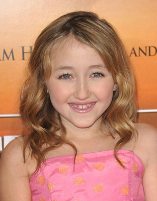 Noah Lindsey Cyrus at event of The Last Song (2010)