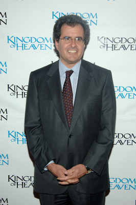 Peter Chernin at event of Kingdom of Heaven (2005)