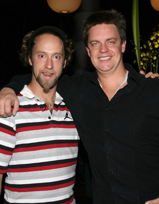 Jim Breuer and Josh Blue