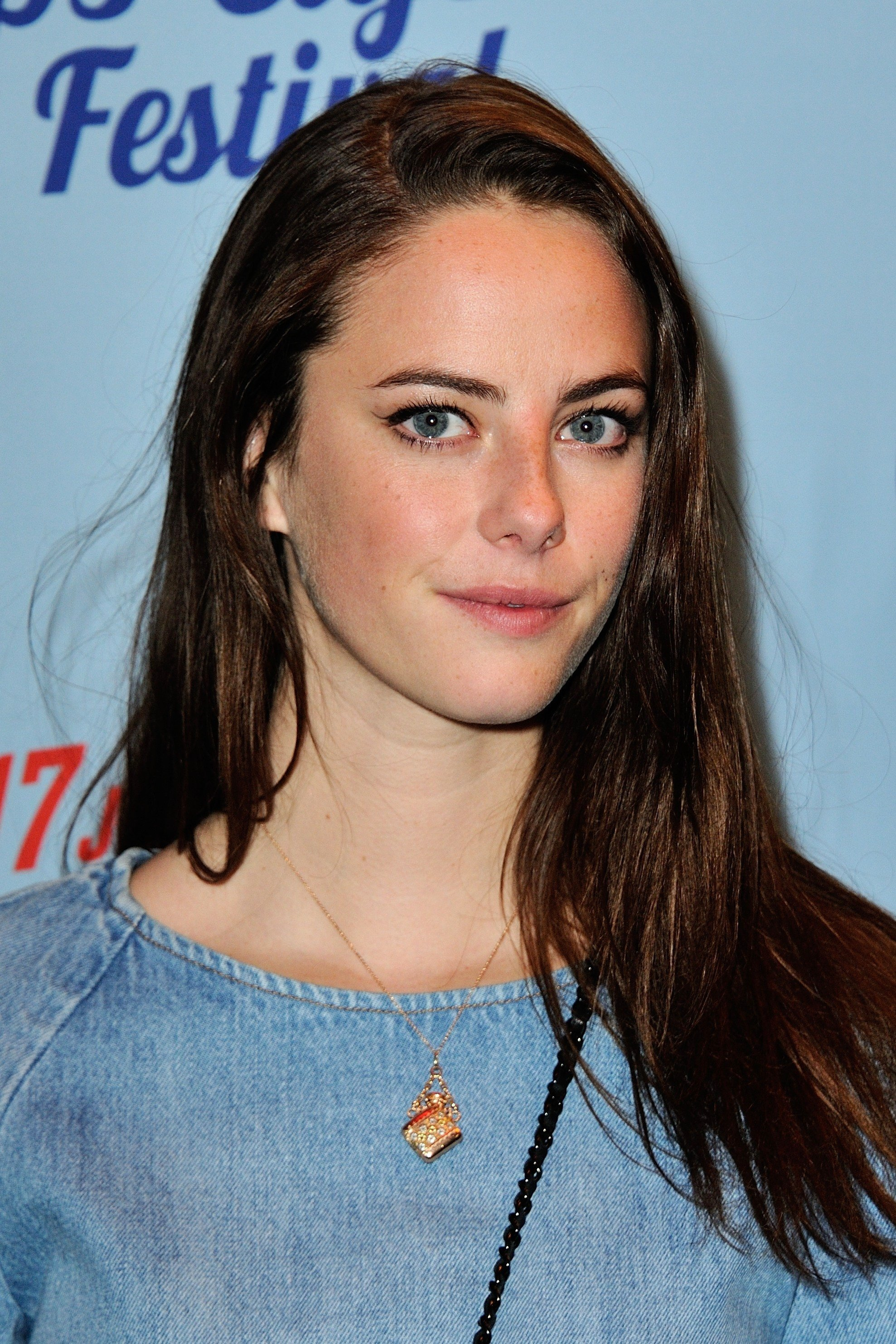 Kaya Scodelario at event of The Truth About Emanuel (2013)
