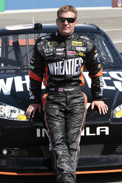 Still of Clint Bowyer in The Biggest Loser (2004)
