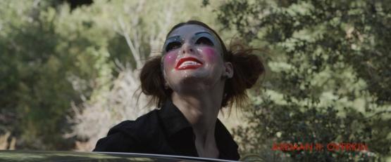 Still of Rachel Reilly as Breaker AxeMan II