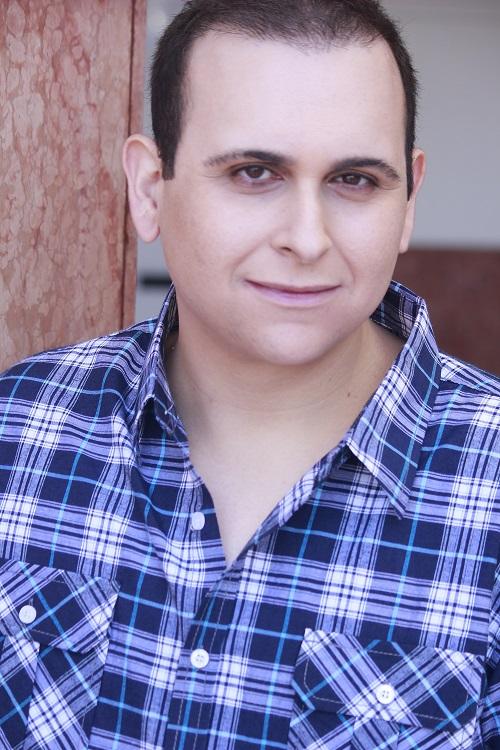 Mark Sinacori