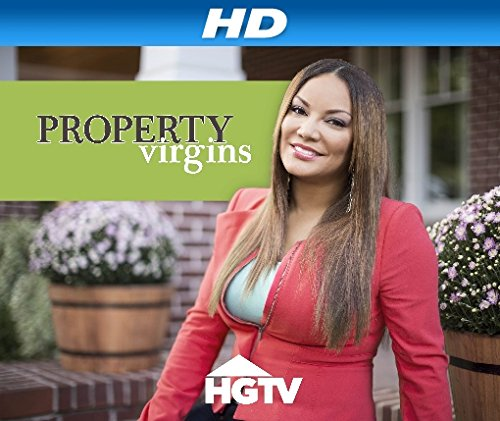 Egypt Sherrod in Property Virgins (2006)