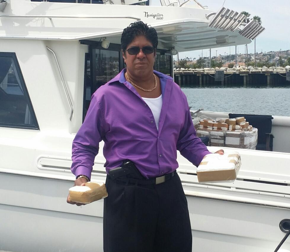 Fake Drug Dealer - BIG TIME IN HOLLYWOOD FLORIDA