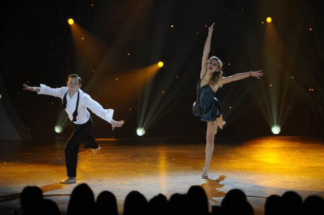 Still of Allison Holker, Stacey Tookey and Kent Boyd in So You Think You Can Dance (2005)