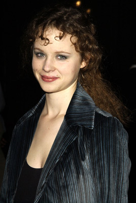 Thora Birch at event of Niujorko gaujos (2002)