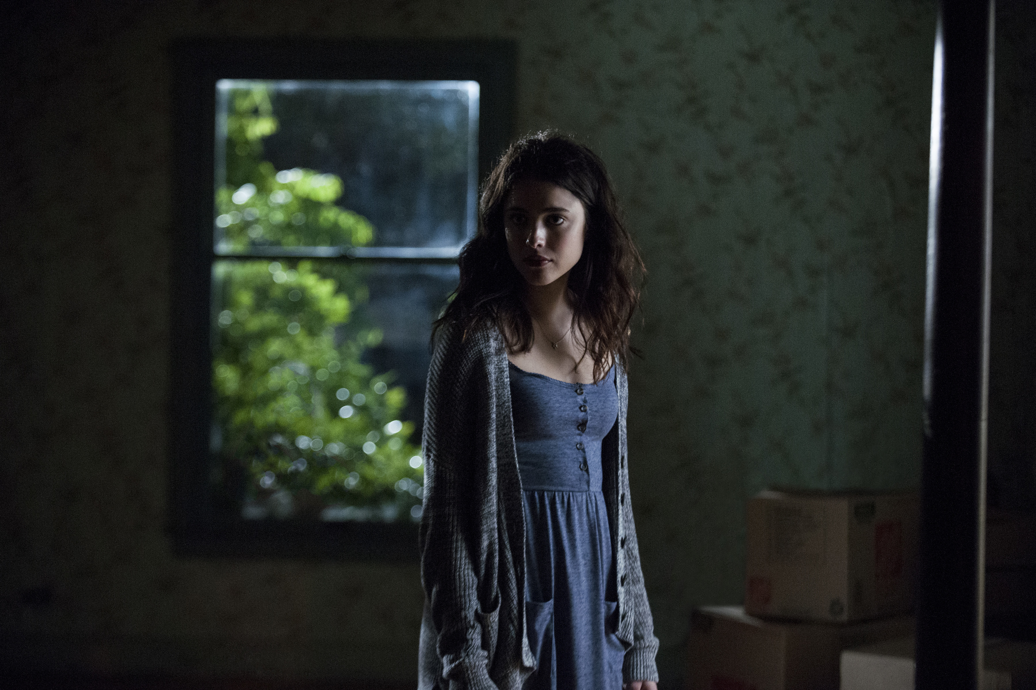 Still of Margaret Qualley in The Leftovers (2014)