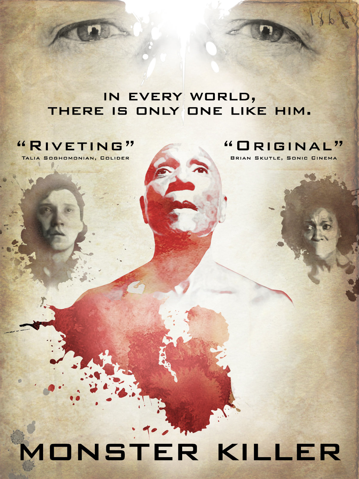 Original photograph by Adriane Hale. Artwork and design by Will Finley.