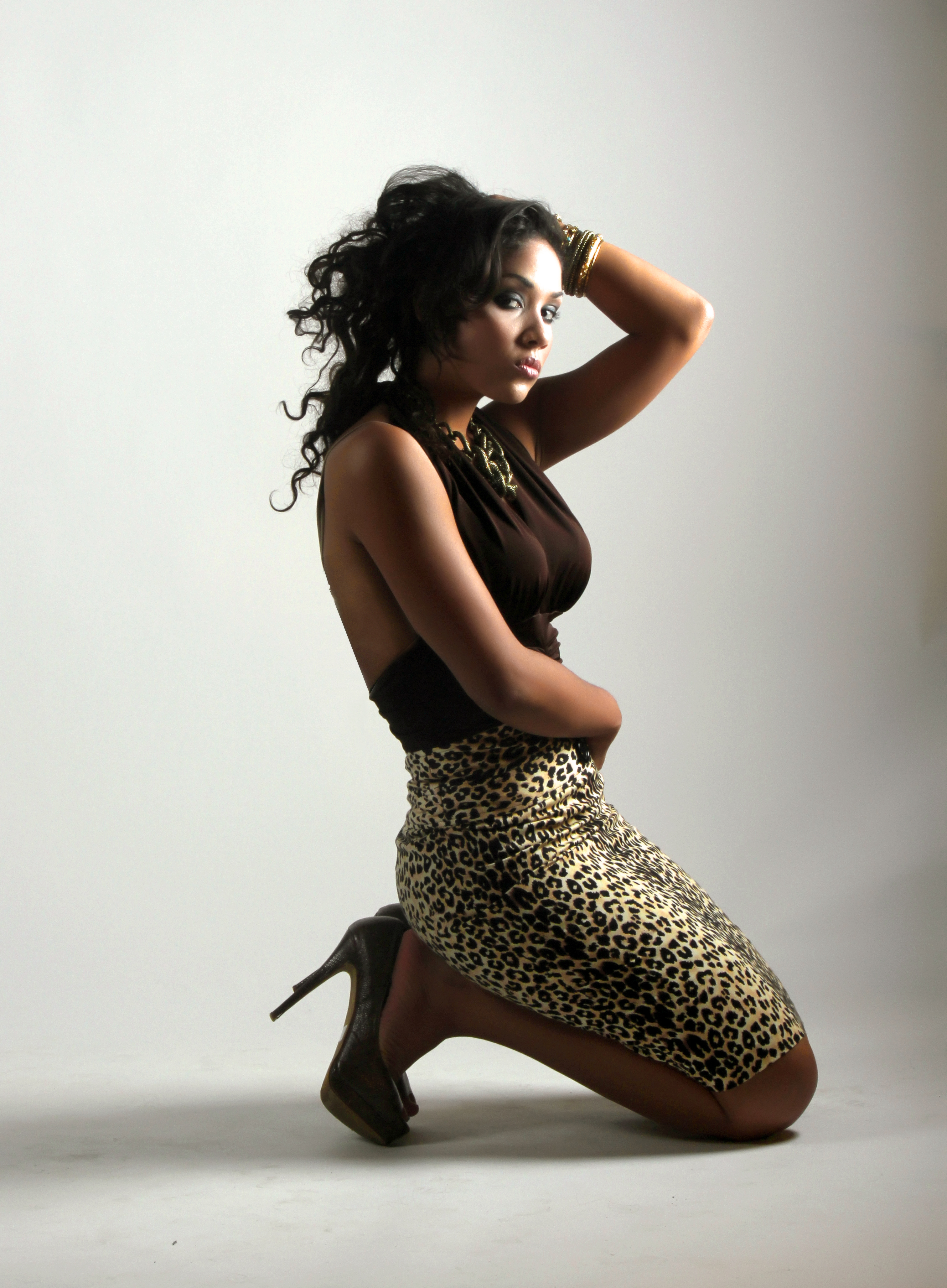 Ask Adella Business - Fashion Photography - Adella Pasos