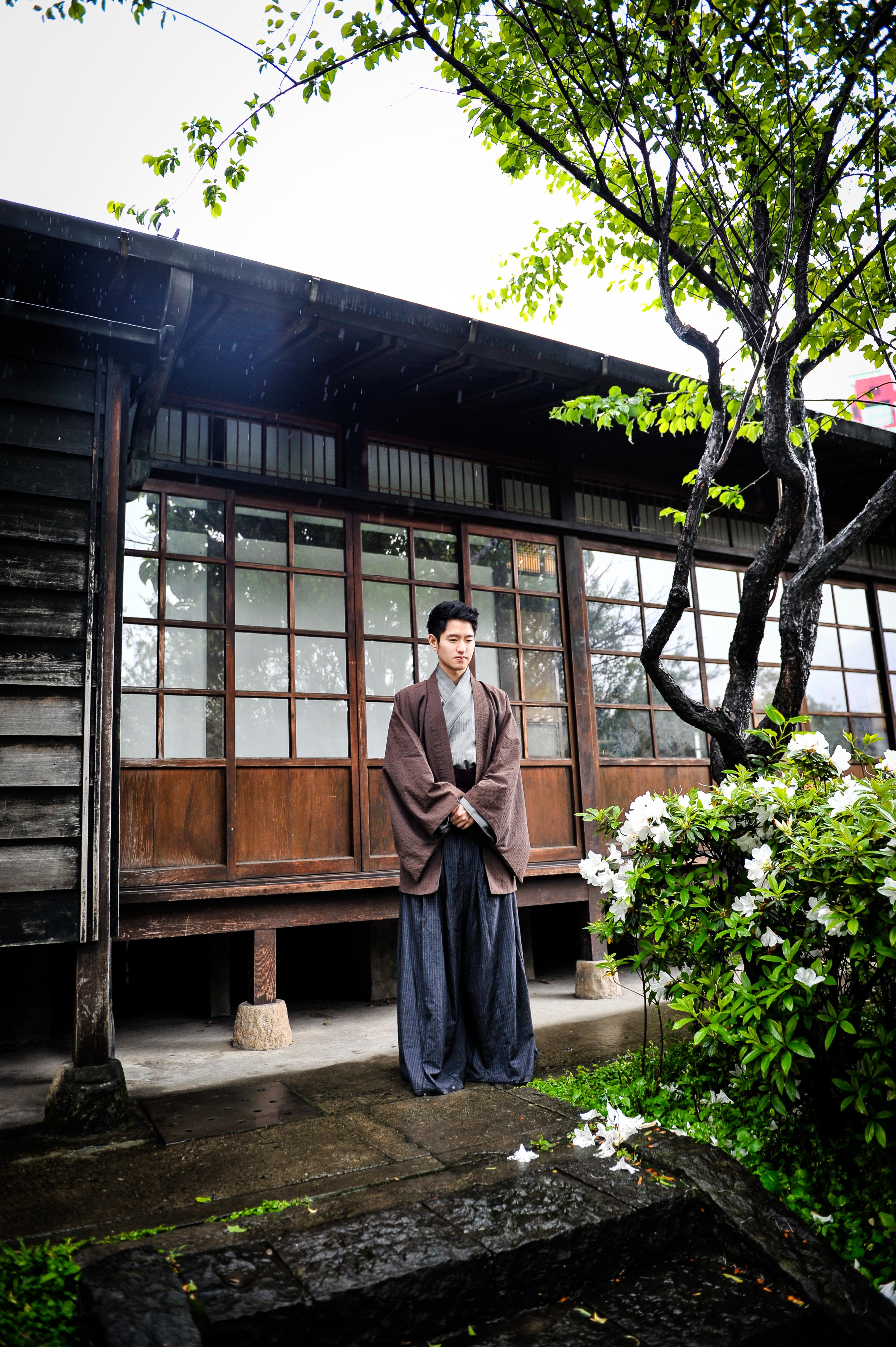 Simon Twu Japanese Home