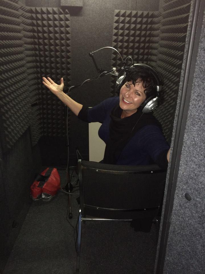 Liz Taylor ~ Talent Voice Over Work